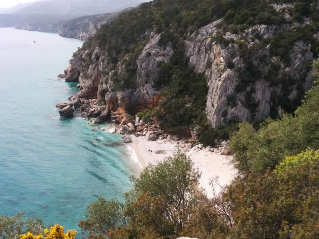Sardaigne - Cala Fuili